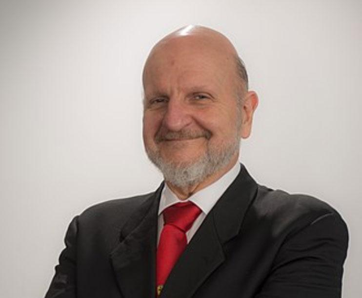 Giovanni Ferrari, invitado especial a la Asamblea General de Miembros y Elecciones 2020