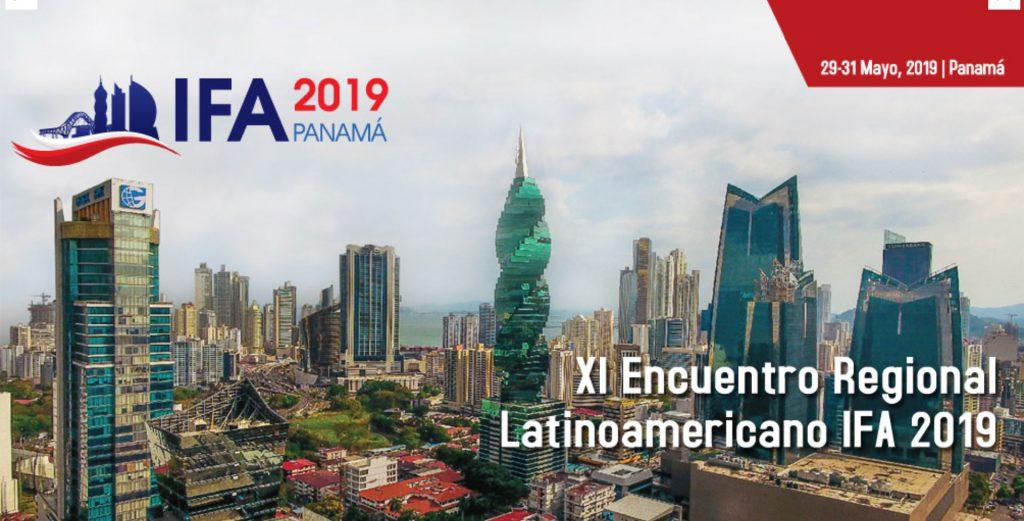 XI Encuentro Regional Latinoamericano, Panamá 2019